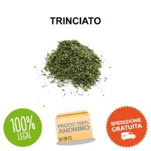trinciato special CBD