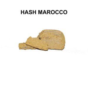 HASH LIGHT MAROCCO