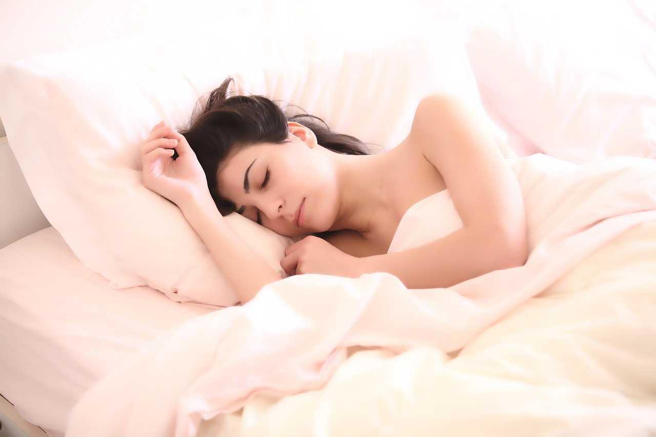 CBD e Sonno: studi e benefici del CBD sul sonno